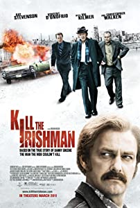 Kill the Irishman by