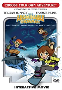Watch free divx movie Choose Your Own Adventure: The Abominable Snowman USA [1080pixel]