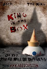 Primary photo for King in the Box
