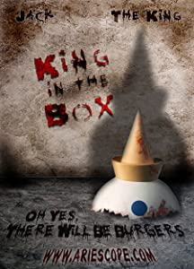Movies downloadable free King in the Box USA [hddvd]