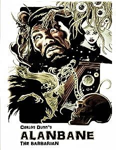Amazon movies Carlos Dunn's Alanbane by none [2048x1536]