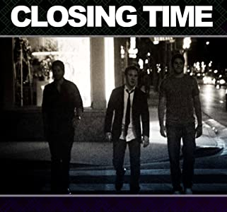 Old movies 3gp free download Closing Time by Michael Doneger [420p]