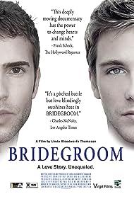 Shane Bitney Crone and Thomas Bridegroom in Bridegroom (2013)