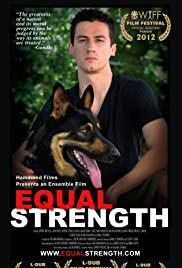 Equal Strength Poster