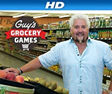 Guy's Grocery Games (2013– )