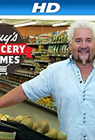 Primary photo for Guy's Grocery Games