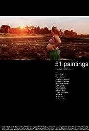 51 Paintings (2012) filme kostenlos