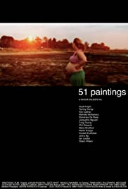 51 Paintings Poster