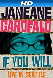 Janeane Garofalo: If You Will - Live in Seattle (2010) 720p