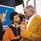 Ossie Davis, De'aundre Bonds, and Thomas Jefferson Byrd in Get on the Bus (1996)