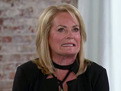 christelle, une belle milf blonde mordue de sexe hard