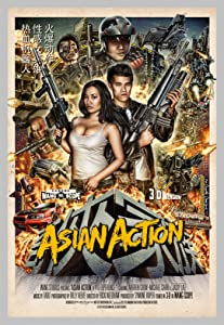 Asian Action full movie download in hindi hd
