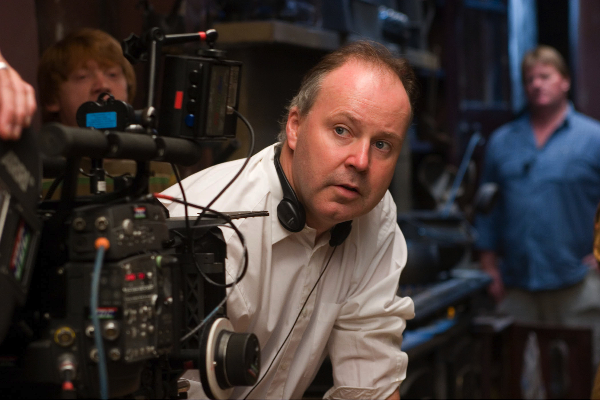 Harry Potter Camera Crew In View : Amazon harry potter magical places from the films hogwarts