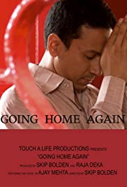 Going Home Again Poster