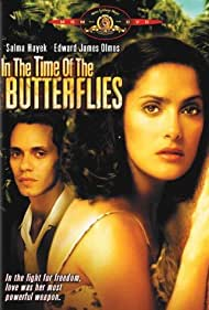 In the Time of the Butterflies (2001)