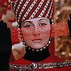 Sofiko Chiaureli in Sayat Nova (1969)