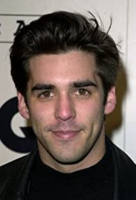 Primary photo for Jordan Bridges