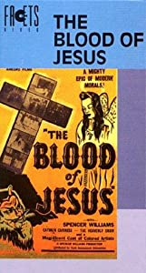Good download websites movies The Blood of Jesus [720x1280]