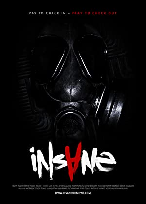 Where to stream Insane