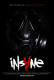 Insane Poster