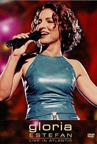 Primary photo for Gloria Estefan's Caribbean Soul: The Atlantis Concert
