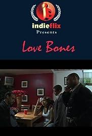 Love Bones Poster