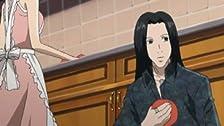 Sudden Development! Hachi's Fate