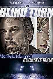 Blind Turn Poster