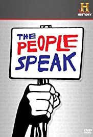 The People Speak (2009) Poster - Movie Forum, Cast, Reviews
