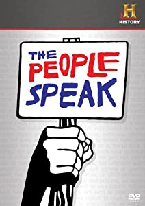MP4 movies ipod download The People Speak [720x320]