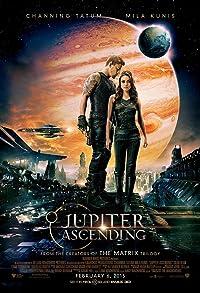 Primary photo for Jupiter Ascending
