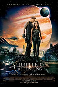 Watch online movie trailers Jupiter Ascending by none [1020p]