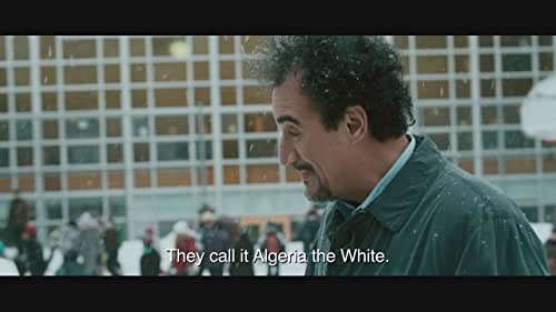 An Algerian immigrant substitue teacher is brought into a middle school classroom whose students are shaken by their instructor's suicide.