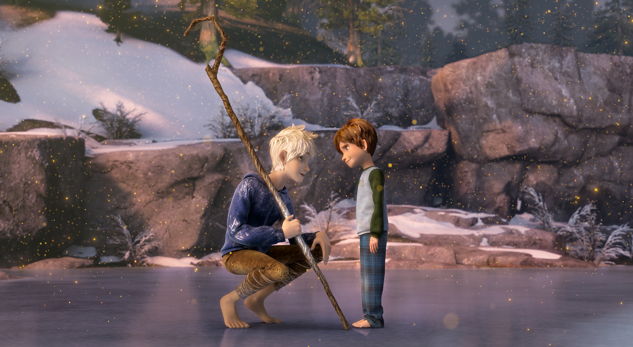 Rise Of The Guardians 2012 Photo Gallery Imdb