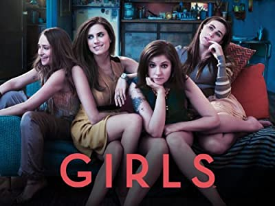 Movie divx free download Girls: About Girls USA [1280x800]