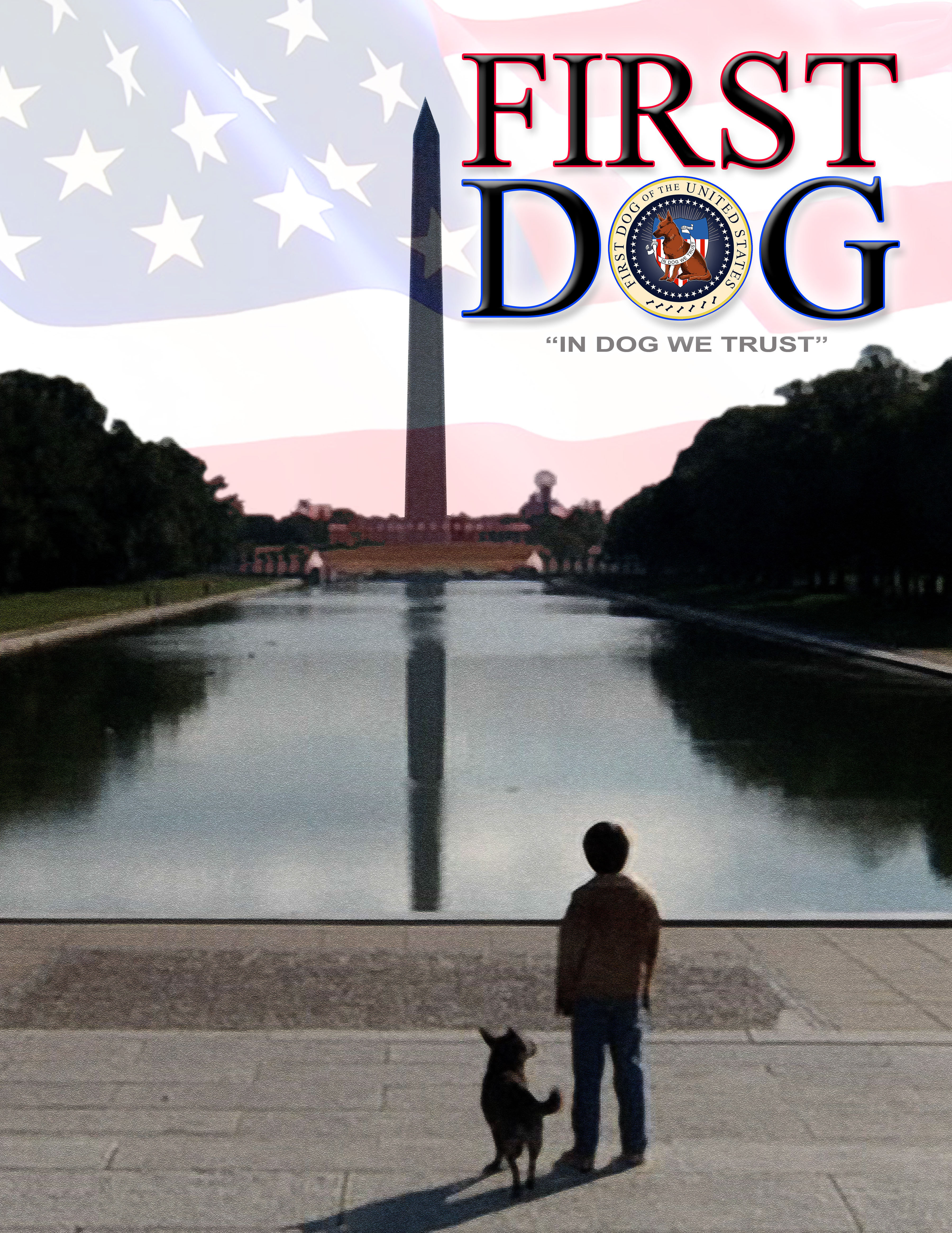 First Dog (2010)