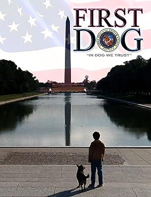 First Dog 2010 11