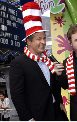 who plays cat in the hat