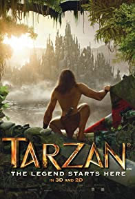 Primary photo for Tarzan
