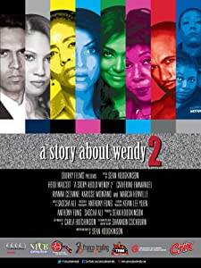New movies mp4 videos download A Story About Wendy 2 by [[movie]