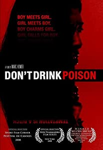 Watch movie2k free Don't Drink Poison USA [mts]