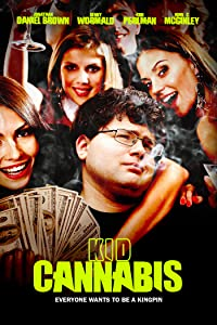 MP4 movies trailers download Kid Cannabis [HDR]