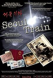 Seoul Train Poster