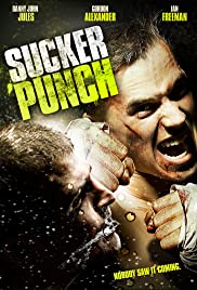 Sucker Punch Poster