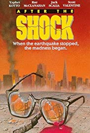 After the Shock Poster
