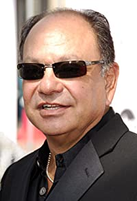 Primary photo for Cheech Marin