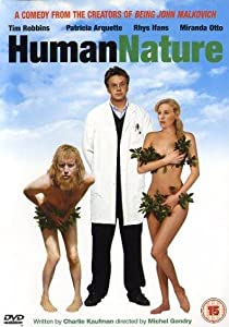 Sites for movie downloading free Human Nature [480x320]