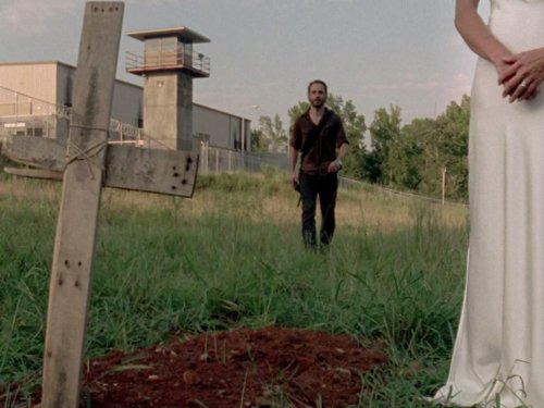 The Walking Dead 3×10 – Hogar