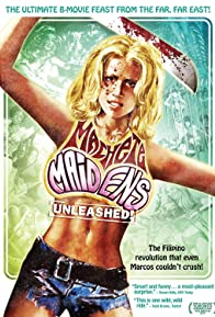 Primary photo for Machete Maidens Unleashed!
