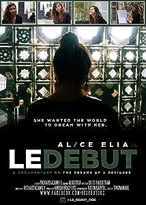 Latest movies downloadable Le Debut USA [WEBRip]